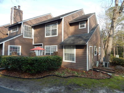 Attached Contingent: 120 Luden Drive #D