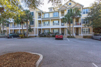 Charleston County Attached For Sale: 7232 Indigo Palms Way