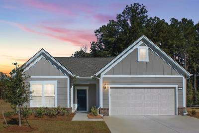 Summerville Single Family Home For Sale: 222 Maple Valley Road