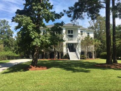 Rivertowne Country Club Single Family Home Contingent: 2790 Parkers Landing Road