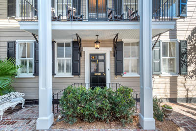 Single Family Home For Sale: 17 Savage Street
