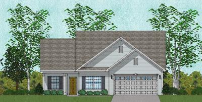 Single Family Home Contingent: 3316 Dunwick Drive