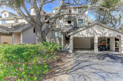 Isle Of Palms Attached For Sale: 410 Yacht Harbor Court