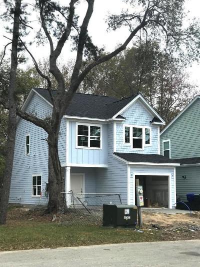 Charleston County Single Family Home Contingent: 3117 Mulan Lane