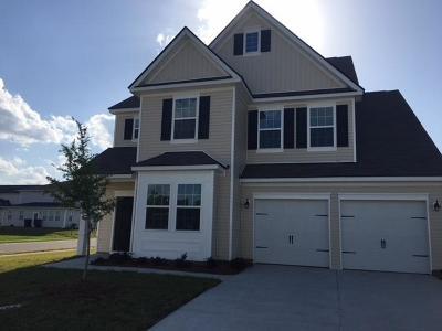 Goose Creek Single Family Home For Sale: 225 Wathen Drive