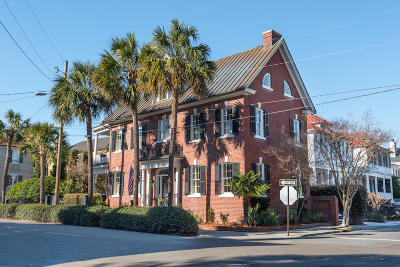 Single Family Home Contingent: 27 Rutledge Boulevard