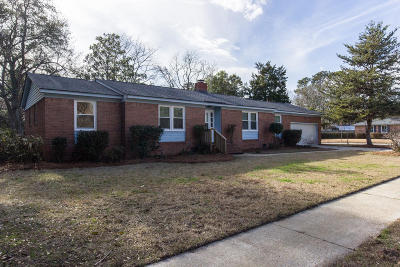 Harbor Woods Single Family Home Contingent: 1039 Birchdale Drive