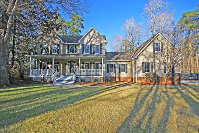 Summerville Single Family Home For Sale: 118 Lee Street