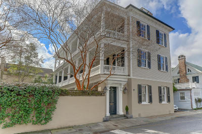 Single Family Home For Sale: 11 Water Street