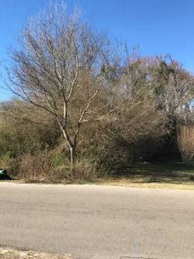 Residential Lots & Land For Sale: 105 Shamrock Drive