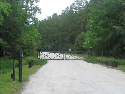Johns Island Residential Lots & Land For Sale: Lot 25 Joseph Blake Lane