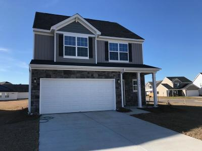 Single Family Home For Sale: 7761 Discovery Road