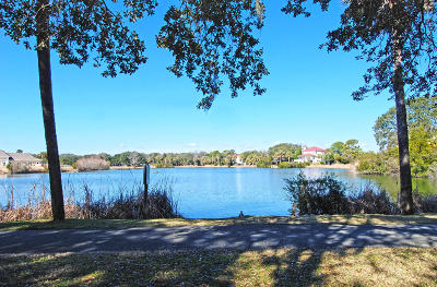 Seabrook Island Residential Lots & Land Contingent: Lot B9 Seabrook Village Drive
