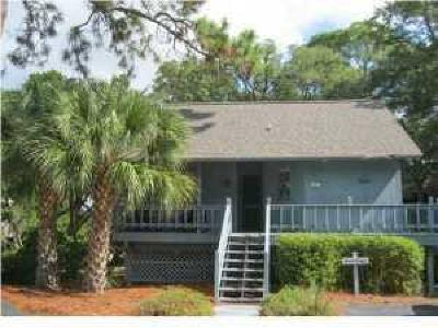 Edisto Island Single Family Home Contingent: 204 Sea Cloud Circle