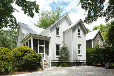 Ion Single Family Home For Sale: 59 Hopetown Road