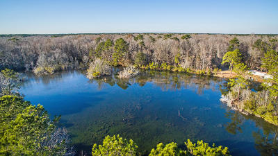 Johns Island Residential Lots & Land For Sale: 1268 Brownswood Road