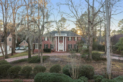 Summerville Single Family Home For Sale: 510 Mayfield Street