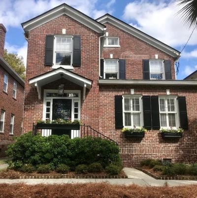 Single Family Home For Sale: 10 Ashley Avenue