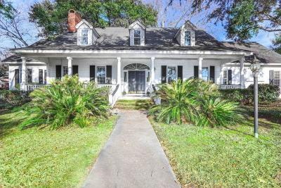 Charleston Single Family Home For Sale: 2230 Portside Way