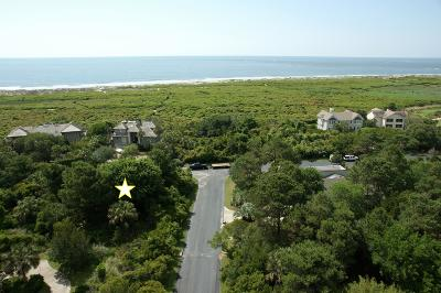 Johns Island Residential Lots & Land For Sale: 2272 Seascape Court