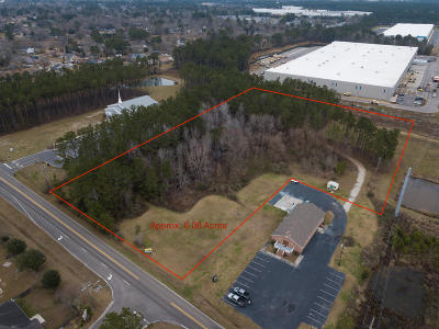 Residential Lots & Land For Sale: 941 Foster Creek Road