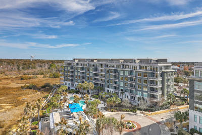 Mount Pleasant Attached For Sale: 169 Cooper River Drive #169