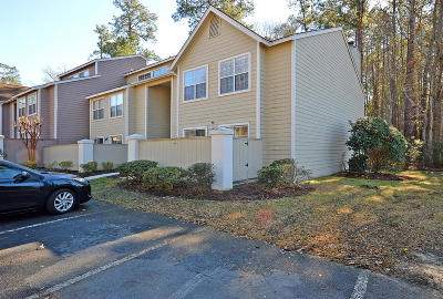 Attached For Sale: 7965 Edgebrook Circle #J
