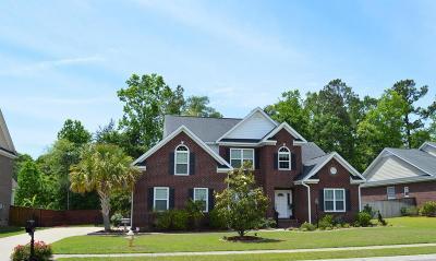 Single Family Home For Sale: 1042 Blockade Runner Parkway
