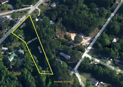 Summerville Residential Lots & Land For Sale: Mallard Road
