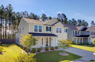 Single Family Home For Sale: 351 Sanctuary Park Drive