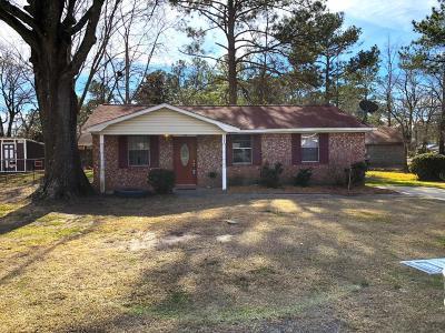 Single Family Home Contingent: 103 Garden Lane