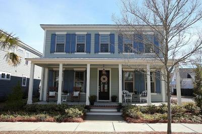 Summerville Single Family Home For Sale: 240 Scholar Way