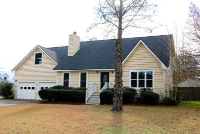Stonefield Single Family Home For Sale: 1443 Putnam Drive
