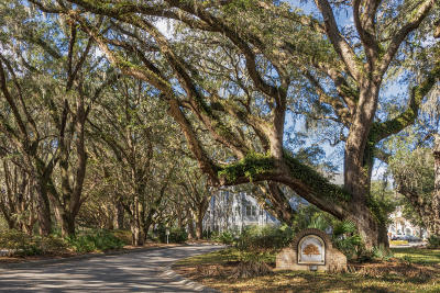 Johns Island Attached For Sale: 60 Fenwick Hall Allee #728