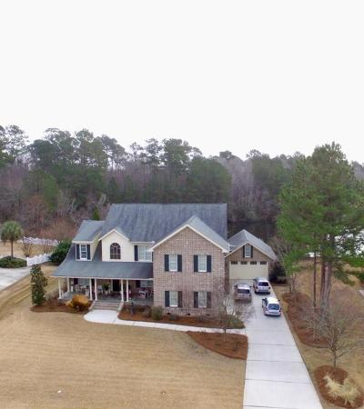 Summerville Single Family Home For Sale: 213 Scalybark Road