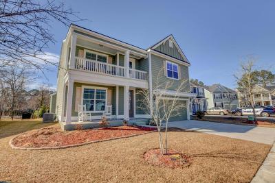 Single Family Home Contingent: 1207 Raven Road