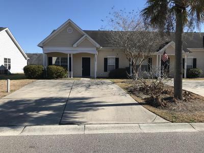 Multi Family Home Contingent: 7341 Suncatcher Drive
