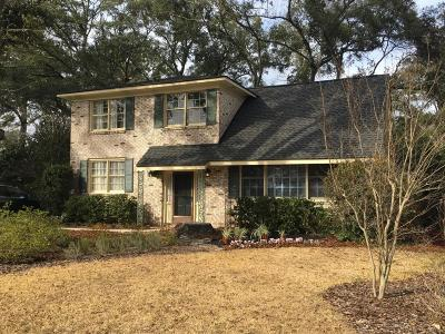 Clearview Single Family Home For Sale: 742 Collette Street
