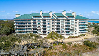 Isle Of Palms Attached For Sale: 4104 Ocean Club