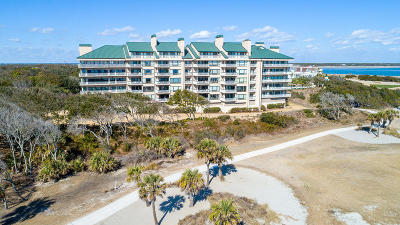 Wild Dunes Attached For Sale: 4508 Ocean Club