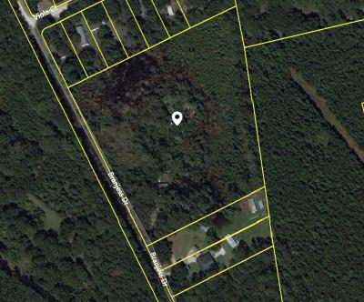 Johns Island Residential Lots & Land For Sale: 1057 Branjess Drive