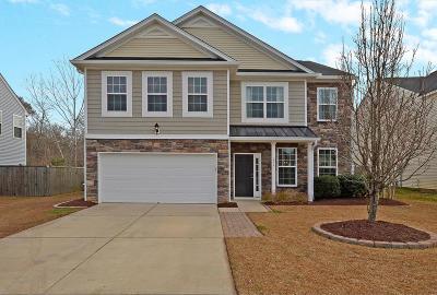 Goose Creek Single Family Home For Sale: 246 Donatella Drive