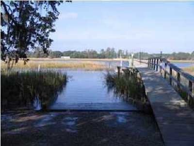 Johns Island Residential Lots & Land For Sale: Dry Street