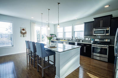 Single Family Home Contingent: 1208 Raven Road