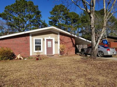 Goose Creek Single Family Home Contingent: 14 Westfield Avenue