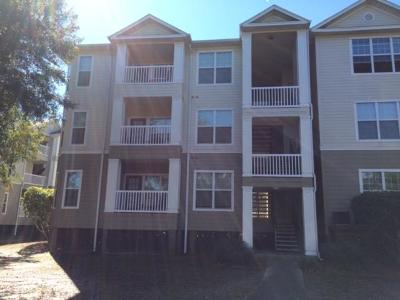 Charleston County Attached For Sale: 700 Daniel Ellis #4301