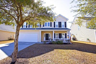 Wescott Plantation Single Family Home For Sale: 5221 Lenora Drive
