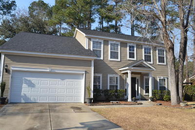Legend Oaks Plantation Single Family Home For Sale: 578 Pointe Of Oaks Road