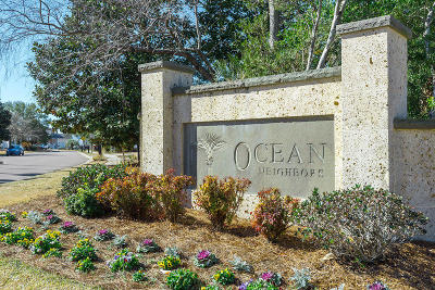 Ocean Neighbors Single Family Home Contingent: 1574 Ocean Neighbors Boulevard