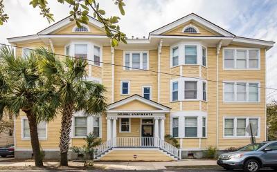 Charleston SC Multi Family Home For Sale: $1,885,000